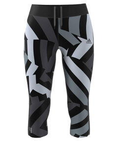 "Damen Lauftights / Trainingstights ""Response 3/4 Tight"""