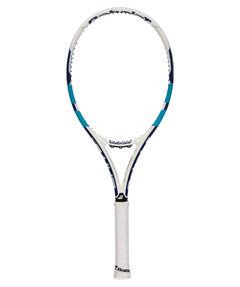 """Tennisschläger """"Pure Drive Lite Wimbledon""""  unbesaitet"""