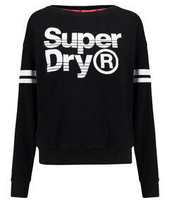 "Damen Sweatshirt ""Fashion Fitness Off SHDR Sweat"""