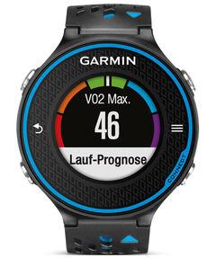 Herzfrequenz/GPS - Uhr ForeRunner 620