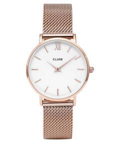 """Damen Armbanduhr """"Minuit"""""""