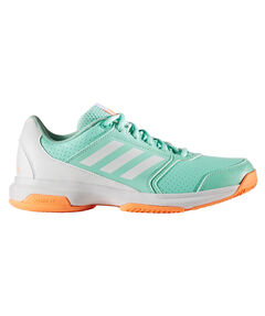 "Damen Tennisschuhe Outdoor ""Adizero Attack"""