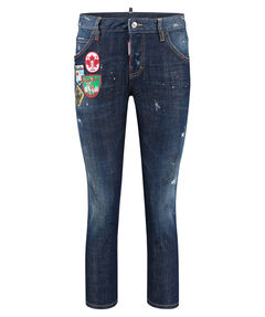 "Damen Jeans ""Cool Girl Cropped Jean"""