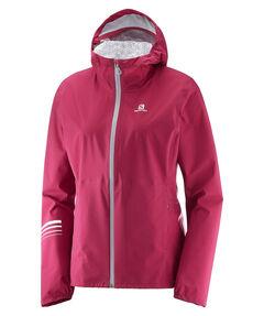 "Damen Laufjacke ""Lightning Pro WP Jacket"""