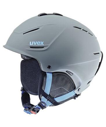 """Uvex - Ski- und Snowboardhelm """"p1us"""""""