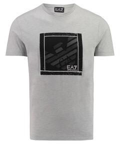 "Herren T-Shirt ""Train Graphic Eagle"""
