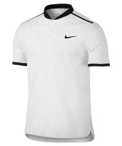 "Herren Tennis Shirt/ Polo Shirt ""ADV Polo Solid"""