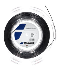 "Tennissaite/ Saitenrolle ""RPM Blast Rough 1.25mm/200m"""