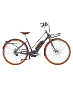 "Damen E-Bike ""Juna Deluxe+"""