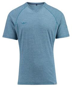 """Herren Shirt """"Mainio"""" Kurzarm"""