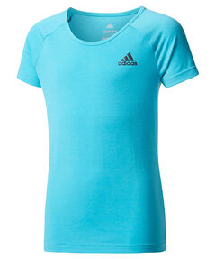 "Girls Trainingsshirt / T-Shirt ""Prime Tee"""