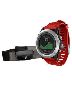 GPS Multisportuhr Fenix 3 - Silber Performer Bundle