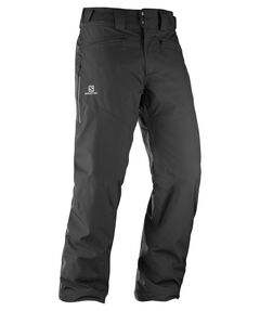 "Herren Skihose ""Fantasy Pant black heather"""