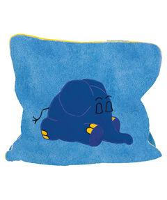 "Kinder Kissenbezug ""Die Sendung mit dem blauen Elefanten - Kissenbezug Elefant"""