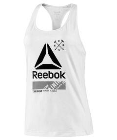 """Damen Trainingssshirt ärmellos / Trainingstank """"Active Chill Graphic Tank"""""""