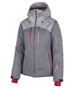 """Damen Skijacke """"Woman Fix Hood Jacket"""""""