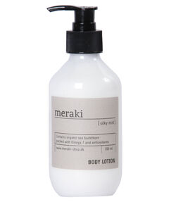 "entspr. 36,50 Euro/ 500 ml - Inhalt: 300 ml Body Lotion ""Silky Mist"""