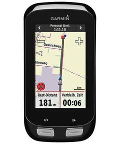 GPS Fahrrad Computer Edge 1000