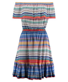 "Damen Strandkleid ""Kashmir Stripe"""