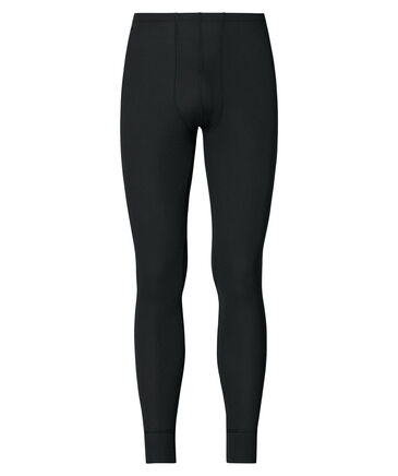Odlo - Herren Funktionsunterhose / Leggings Pants Long Warm