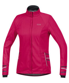 Damen Laufjacke Mythos 2.0 Windstopper Soft Shell Lady Jacket