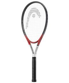 Tennisschläger Ti S2 - besaitet