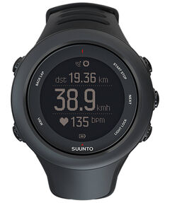 Multfunktionsuhr / Armbanduhr Ambit3 Sport black