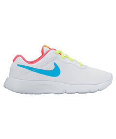 "Girls Sneakers ""Nike Tanjun (PS) Pre-School Girls' Shoe"""