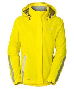 """Damen Regenjacke """"Luminum Jacket"""""""