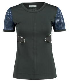 "Damen Trainingsshirt ""Run Tee"" Kurzarm"