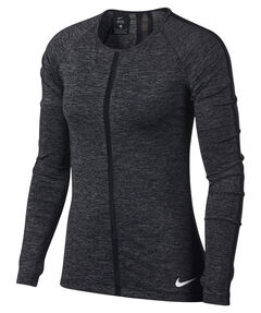 "Damen Trainingsshirt ""Pro HyperCool"" Langarm"