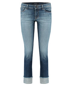 Damen Jeans Straight Fit