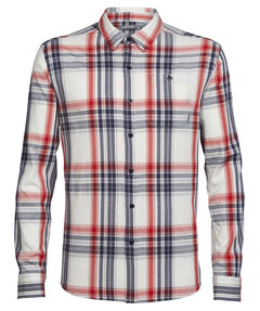 "Herren Hemd ""Compass Long Sleeve Shirt"""