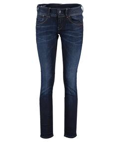 "Damen Jeans ""Lynn Medium Aged"" Skinny Fit"
