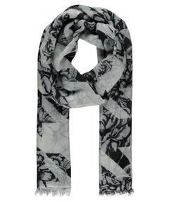 Damen Kaschmir-Seiden-Schal