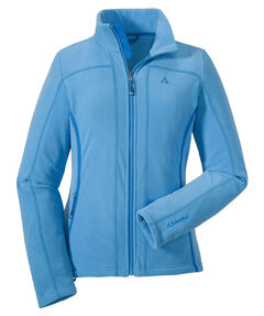 "Damen Fleecejacke "" ZipIn! Fleece Kuusamo"""