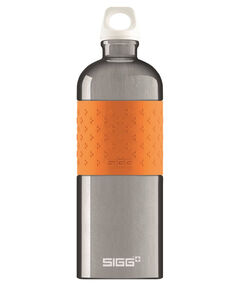 "Trinkflasche ""CYD Alu Orange"" 1 Liter"