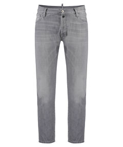 "Herren Jeans ""Jago 065"" Tapered Fit"