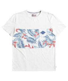 "Herren T-Shirt ""Faded Time"""