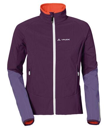 VAUDE - Damen Radjacke / Softshelljacke Women's Primasoft Jacket