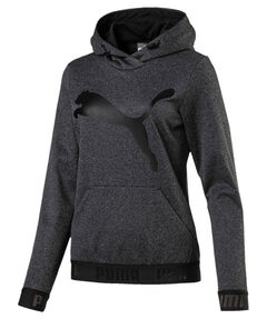 "Damen Sweatshirt mit Kapuze ""Urban Sports Big Cat Hoody W"""
