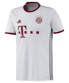 "Herren Fußballtrikot ""FC Bayern München UCL Replica Trikot"""