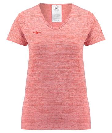 "KAIKKIALLA - Damen Funktionsshirt / T-Shirt ""Raakel Seamless"""