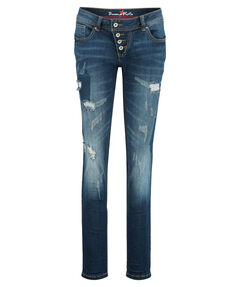 "Damen Jeans ""Malibu Stretch Denim"" Skinny Fit lang"