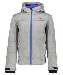 Boys Outdoorjacke / Softshell-Jacke