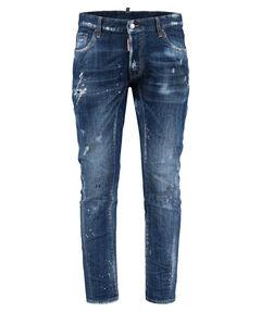 """Herren Jeans """"Tidy Biker"""""""