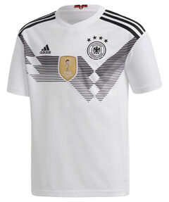 "Kinder Fußballtrikot ""DFB Home Trikot Youth"" WM 2018"