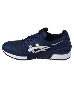 "Herren Sneakers ""Gel-Respector Indigo Blue/White"""