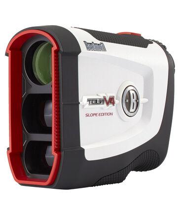 """Bushnell - Golf Laser-Entfernungsmesser / Laser Rangefinder """"Tour V4 Slope Edition"""""""