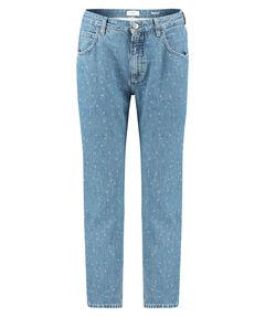 "Damen Jeans ""Heartbreaker"" Regular Fit verkürzt"